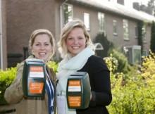 collecte Oranjefonds